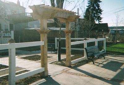 Custom Carpentry Toronto