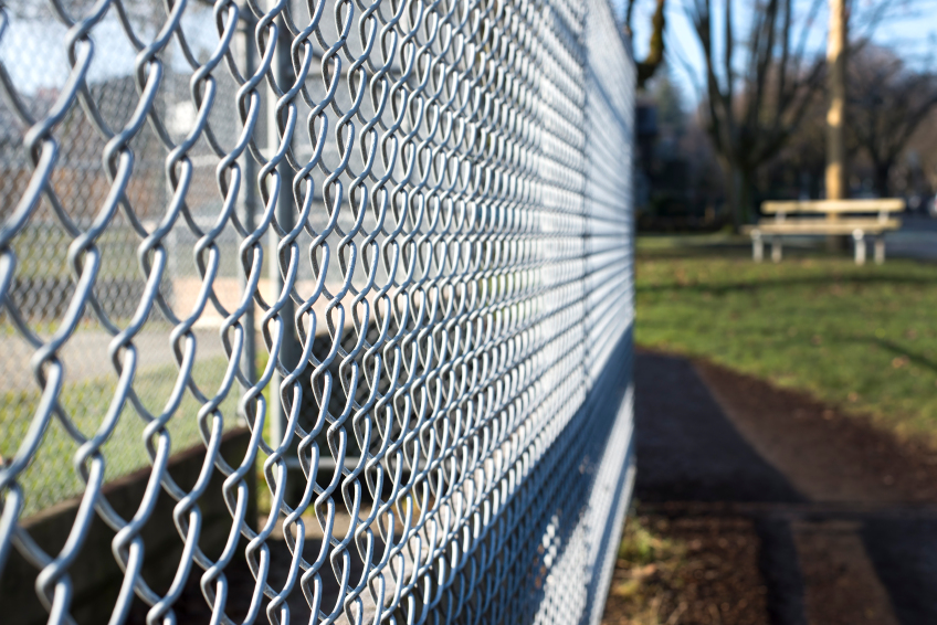 Understanding Chain Link Fence Design And Installation