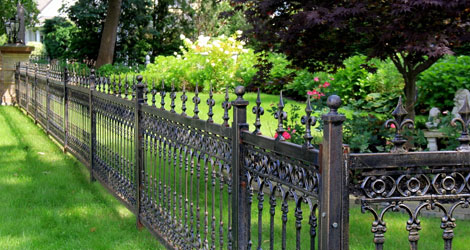 Popular garden fencing ideas you must not miss!